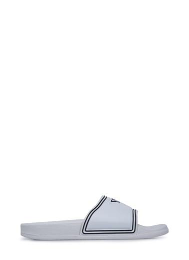 Emporio Armani Terlik Beyaz